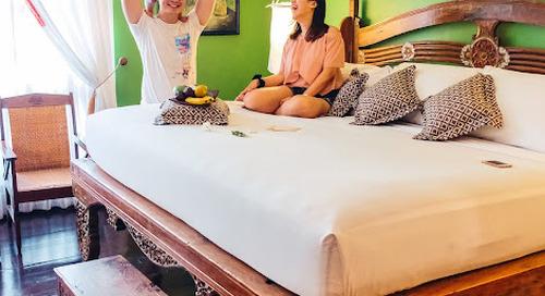 Hotel Tugu Malang ~ Hotel Terbaik di Malang dengan Santapan Kuliner Lezat