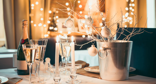 Holidays in Boston: Open Restaurants & Menus