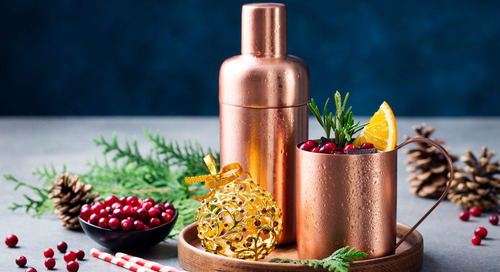 A Boozy Holiday Gift Guide