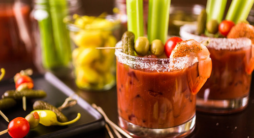 Where To Celebrate National Bloody Mary Day