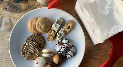 Holiday Cookies, Made Easy