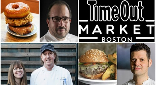 What's on Deck at Time Out Market