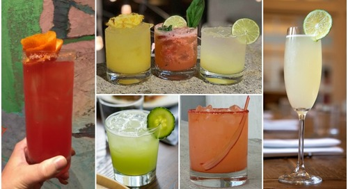 Cheers to Cinco de Mayo