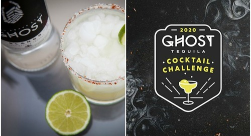 Cocktail Challenge for a Cause