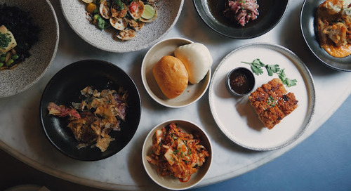 WHAT'S NEW AT NOMZ JAKARTA
