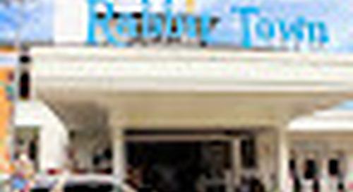 [TRAVEL REVIEW] RABBIT TOWN BANDUNG: WISATA SELFIE UNTUK SELURUH KELUARGA
