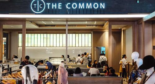The Common ~ Kota Kasablanka