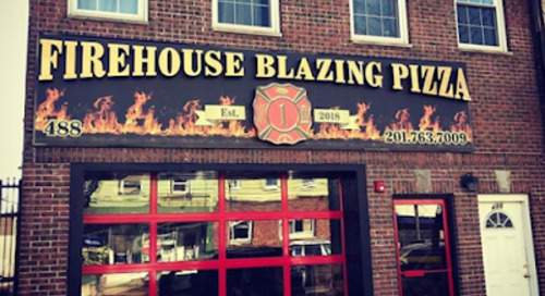 Community News: Firehouse Pizza Now Open, Reservoir Fundraiser, and more
