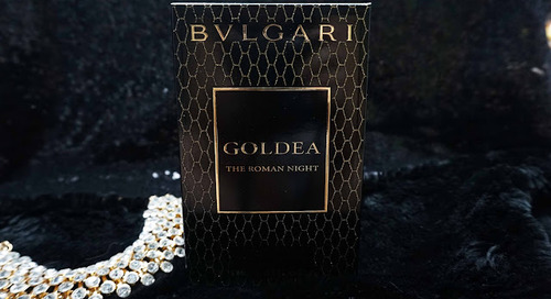 (Bahasa Indonesia) Review: Bulgari Goldea The Roman Night