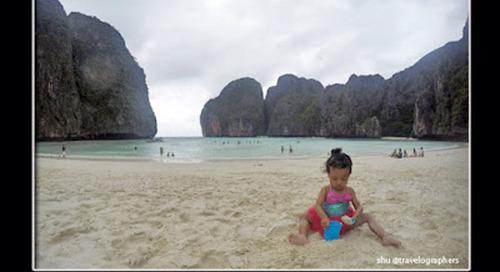 Liburan Ke Phi Phi Island & Maya Beach di Musim Hujan, Yes or No?