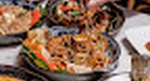 A Taste of Penang in Sydney: Ho Jiak Haymarket
