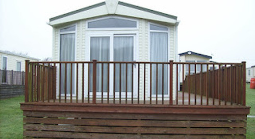 Own your Holiday Home at Atlantic Coast Holiday Park