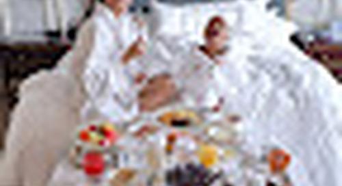 [HOTEL REVIEW] IN-ROOM DINING BREAKFAST FIESTA AT FOUR SEASONS HOTEL, JAKARTA