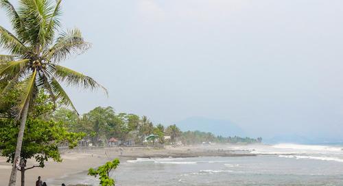 Short Weekend Gateway: Perjalanan Menuju Desa Sawarna (The Hidden Paradise in Banten)