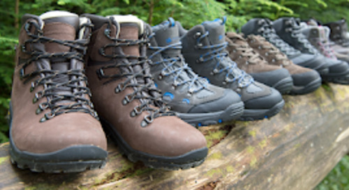 2019 Suffolk Walking Festival