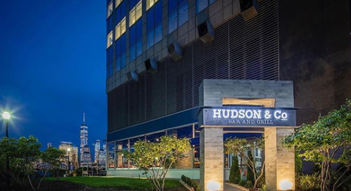 Community News: Hudson & Co. Now Open, Kitchen Step Hosting 4 Course Dinner, & More