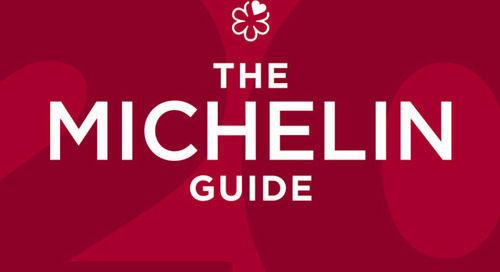 Update Bib Gourmand List, Michelin Guide Singapore 2018
