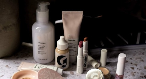 GLOSSIER // What To Pay & What To Expect