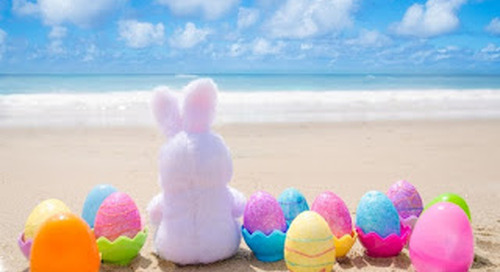 Easter Availability