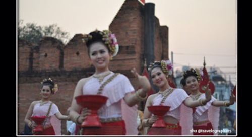30 Tips dan Panduan Jalan-Jalan Liburan ke Chiang Mai, Thailand
