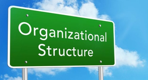 How to Create an Organizational Structure for Modern Marketing Success