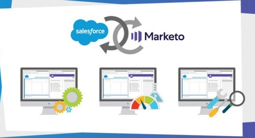 Marketo/Salesforce Integration: It's Easy Because It's Hard