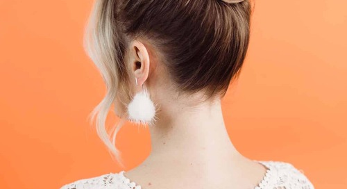How to Style a Donut Bun