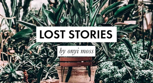 #AColorStory: New Filter +Pack with Onyi Moss!!