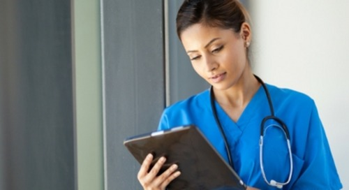 Data analytics fluency is a must for today's nurse leaders