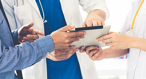 How Predictive Analytics Create Long-term Patient Care Improvements