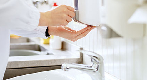 4 Infection Prevention and Control Tips to Use in Your Organization