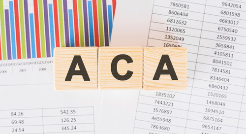 Five Resources Essential for ACA Compliance in 2021