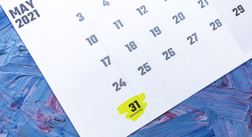ACA State Reporting Deadline for California is May 31
