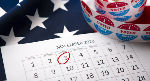 ACA Expectations Heading into the 2020 Election