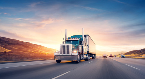 The Trucking Industry Faces Challenges with AB5