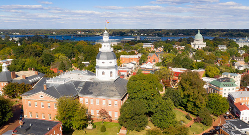 Is Maryland the Next State to Approve an Individual Mandate?