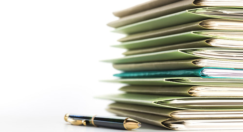 ACA Paper Filing Submissions are Due to the IRS Today