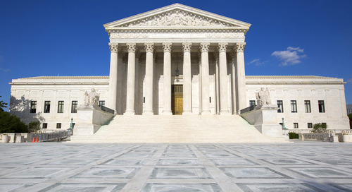 Supreme Court to Rule on ACA Constitutionality