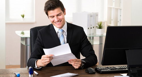 Having Responded to IRS Letter 226J to Prove ACA Compliance, Now Meet IRS Letter 227 [UPDATE]