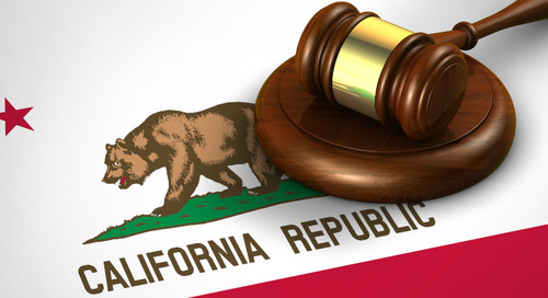 California Individual Mandate Penalties Will be Issued in 2021