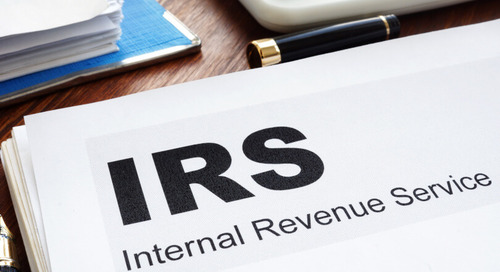 Big IRS News Concerning 2020 ACA Deadlines