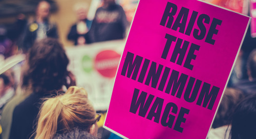 How The Raise the Wage Act Could Impact ACA Compliance