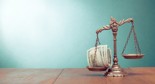 Wage Fixing Indictment Has Implications for Employers