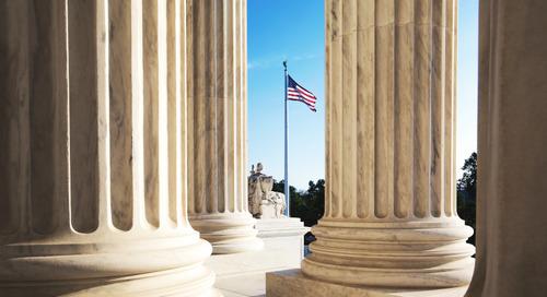SCOTUS Nominee & ACA Compliance Complications