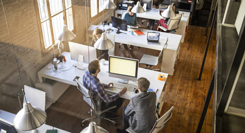 Integration with Intel Unite Solution Makes for Seamless Meeting Experience
