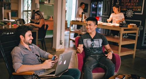6 Things to Look for in a Good Coworking Space