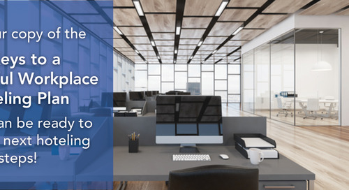 9 Office Hoteling Best Practices