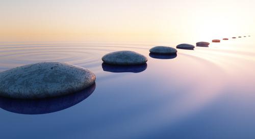 Finding Balance – Part 1: Work/Life
