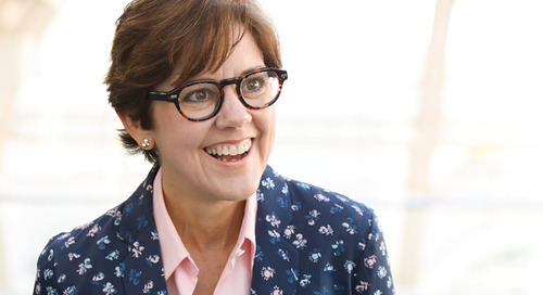 Take 5 with Ann Handley: The state of content marketing, PR and more