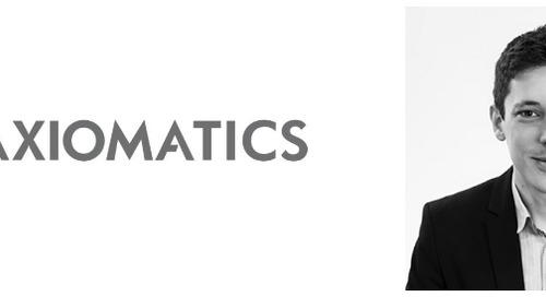 API dynamic authorization – Interview with Axiomatics